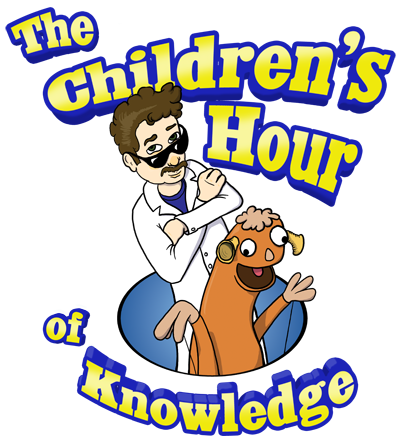 The Children's Hour of Knowledge