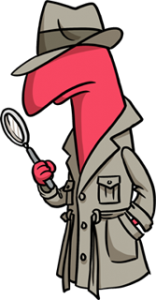Detective Inspector Private Eye